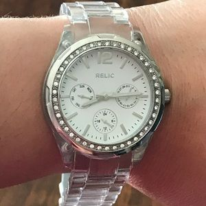 🔥GUC Relic Watch🔥